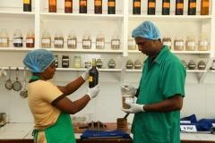 Apotheke und Medizin